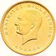 22 Ayar Altın TL/Gr - 2020-09-22 07:06:00