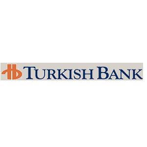 96 - Turkish Bank