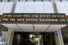 İsrail piyasaları kapanışta yükseldi; Tel Aviv 25 0,33% değer kazandı