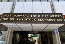 İsrail piyasaları kapanışta düştü; Tel Aviv 25 0,84% değer kaybetti