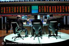 Brezilya piyasaları kapanışta yükseldi; Bovespa 0,28% değer kazandı