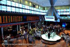 Brezilya piyasaları kapanışta düştü; Bovespa 0,18% değer kaybetti