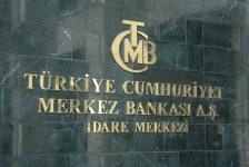 TCMB'nin brüt döviz rezervi 19 Şubat'ta $92.87 milyara geriledi