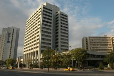 TCMB'nin brüt döviz rezervi 1 Nisan'da $95.28 milyara yükseldi