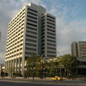 TCMB'nin brüt döviz rezervi 6 Mayıs'ta $99.53 milyara yükseldi
