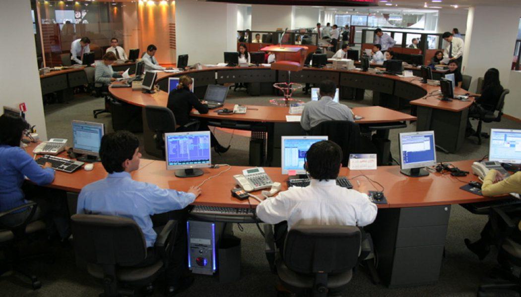 Kolombiya piyasaları kapanışta düştü; COLCAP 1,39% değer kaybetti
