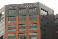 Kolombiya piyasaları kapanışta düştü; COLCAP 0,67% değer kaybetti