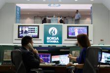 Türkiye piyasaları kapanışta düştü; BIST 100 0,63% değer kaybetti