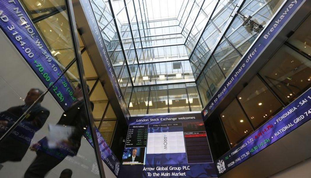 Birleşik Krallık piyasaları kapanışta yükseldi; Investing.com Birleşik Krallık 100 1,70% değer kazandı