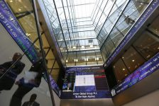 Birleşik Krallık piyasaları kapanışta düştü; Investing.com Birleşik Krallık 100 0,68% değer kaybetti