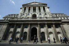 İngiltere Merkez Bankası faiz oranlarını 0,5% seviyesinde tuttu