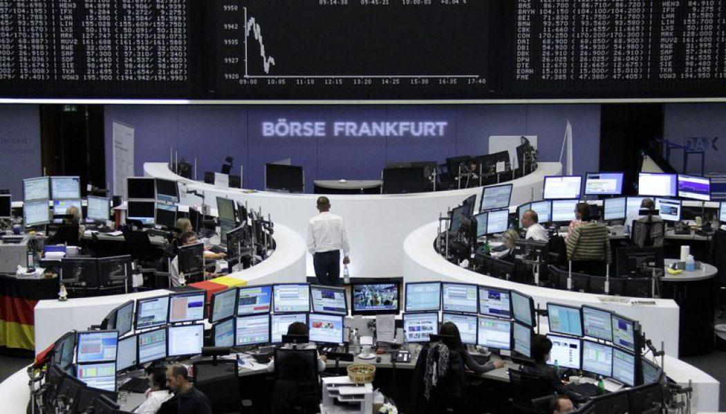 Avrupa piyasaları yükselişte; Dax 0,22% değer kazandı