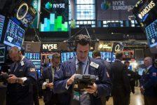 ABD piyasaları kapanışta yükseldi; Dow Jones Industrial Average 0,38% değer kazandı