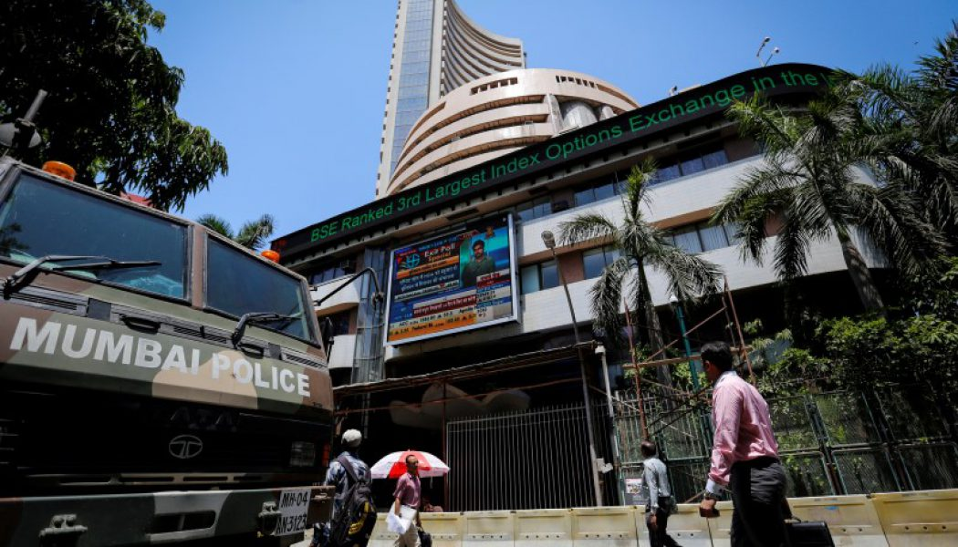 Hindistan piyasaları kapanışta yükseldi; Nifty 50 0,38% değer kazandı