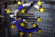 Euro Bölgesi'nde bileşik satın alma müdürleri endeksi düştü