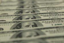 Amerikan doları, ABD'den gelen olumsuz verilerin etkisiyle düştü