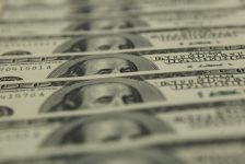 Amerikan doları, Fed tutanakları sonrası sakin seyrediyor