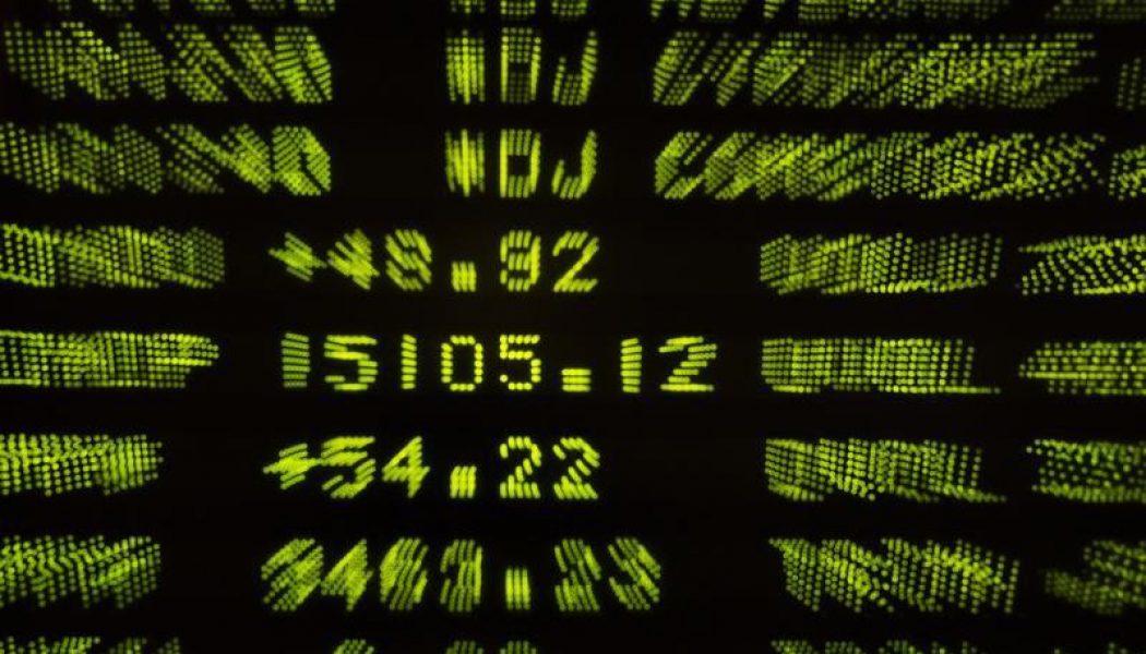 ABD piyasaları kapanışta karıştı; Dow Jones Industrial Average 0,05% değer kazandı