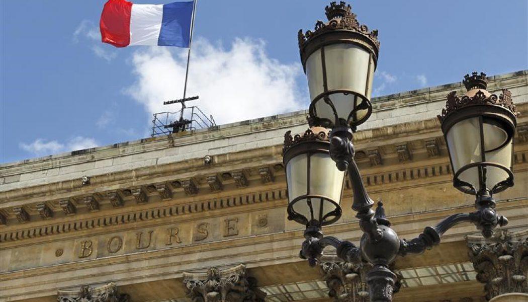 Fransa piyasaları kapanışta yükseldi; CAC 40 0,32% değer kazandı