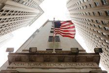 ABD piyasaları kapanışta düştü; Dow Jones Industrial Average 0,05% değer kaybetti