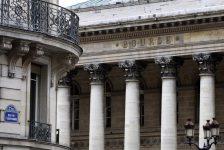Fransa piyasaları kapanışta yükseldi; CAC 40 2,46% değer kazandı