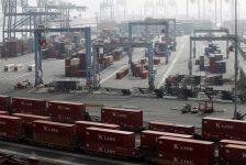 Yeni Zelanda'da ticaret dengesi tahmin edilen rakam 60M gerçek rakam 292M