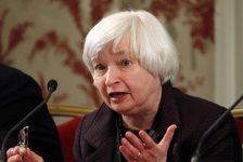 Fed Başkanı Yellen, ilk faiz artış sinyalini verebilir