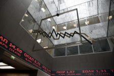 Yunanistan piyasaları kapanışta düştü; Athens General 0,43% değer kaybetti