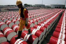 Petrol fiyatları ABD arz raporu öncesi 7 ayın en yükseğinde