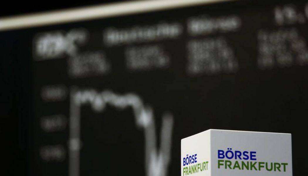 Almanya piyasaları kapanışta karıştı; DAX 0,46% değer kazandı