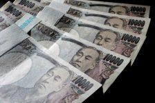 Forex – Yen, Çin'den gelen zayıf fabrika sipariş verileriyle düştü