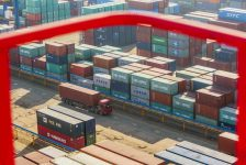ABD'de dayanıklı mal siparişleri 3,4% oranında yükseldi