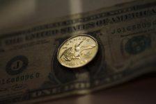 Forex – Kanada doları, 4 haftanın en düşük seviyesinden yükseldi
