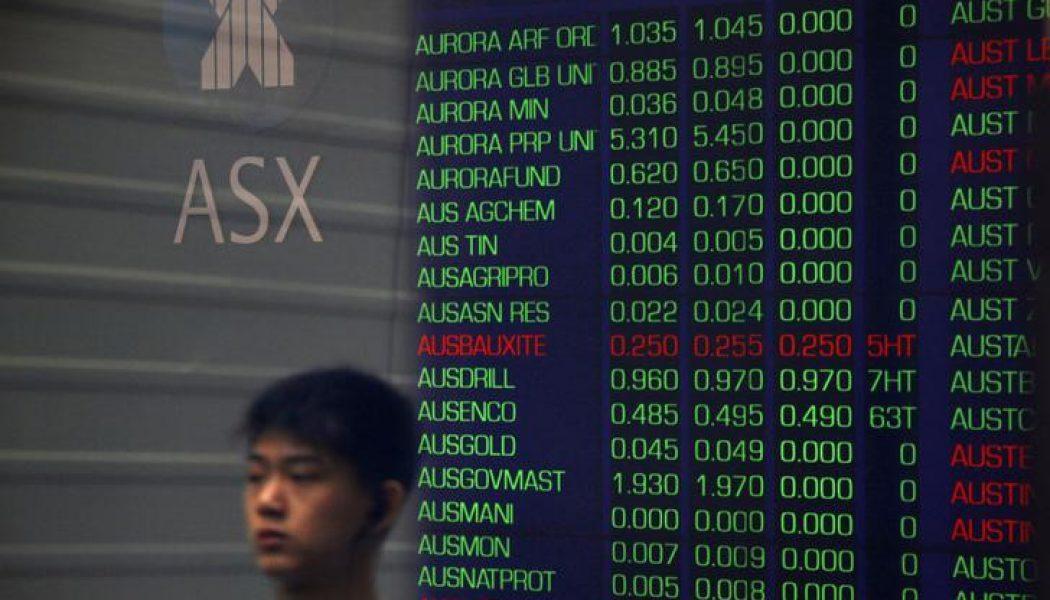 Avustralya piyasaları kapanışta düştü; S&P/ASX 200 0,27% değer kaybetti