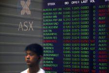 Avustralya piyasaları kapanışta yükseldi; S&P/ASX 200 0,55% değer kazandı