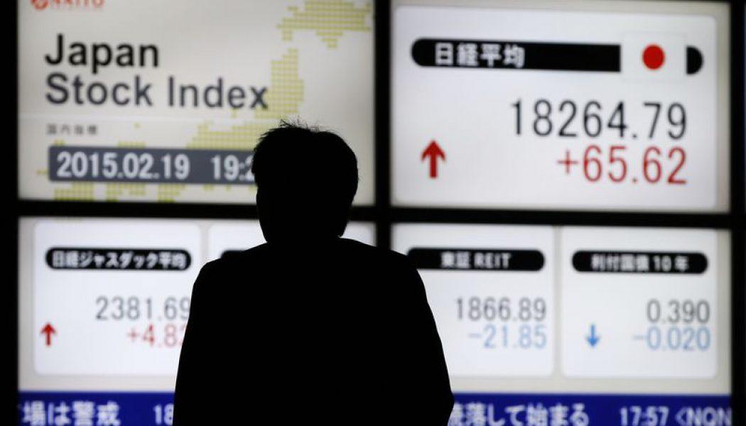 Japonya piyasaları kapanışta yükseldi; Nikkei 225 0,98% değer kazandı
