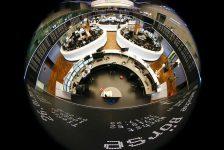 Almanya piyasaları kapanışta düştü; DAX 0,68% değer kaybetti