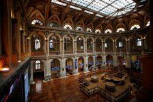 İspanya piyasaları kapanışta yükseldi; IBEX 35 0,19% değer kazandı