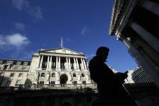 BoE/Carney, Goldman Sachs'ın baskı uyguladığı iddiasını reddetti