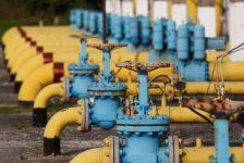 ABD'de doğal gaz vadeli işlemleri 3% yükseldi