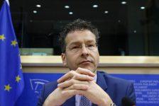 Eurogroup Başkanı Dijsselbloem Yunanistan ile ilgili yorumlarda bulundu