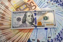 Forex – Euro, ECB toplantısı sonrası değer kazandı