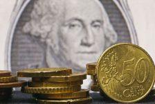 Forex – ABD oturumu bitiminde EUR/USD yükseldi