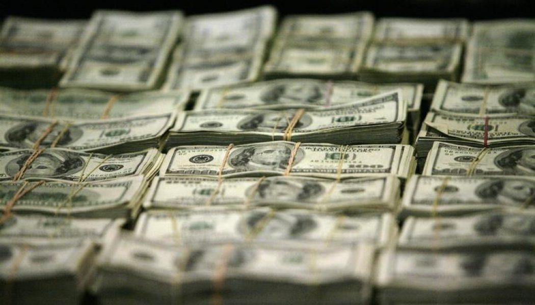 Amerikan doları diğer majör dövizler karşısında değer kaybetti