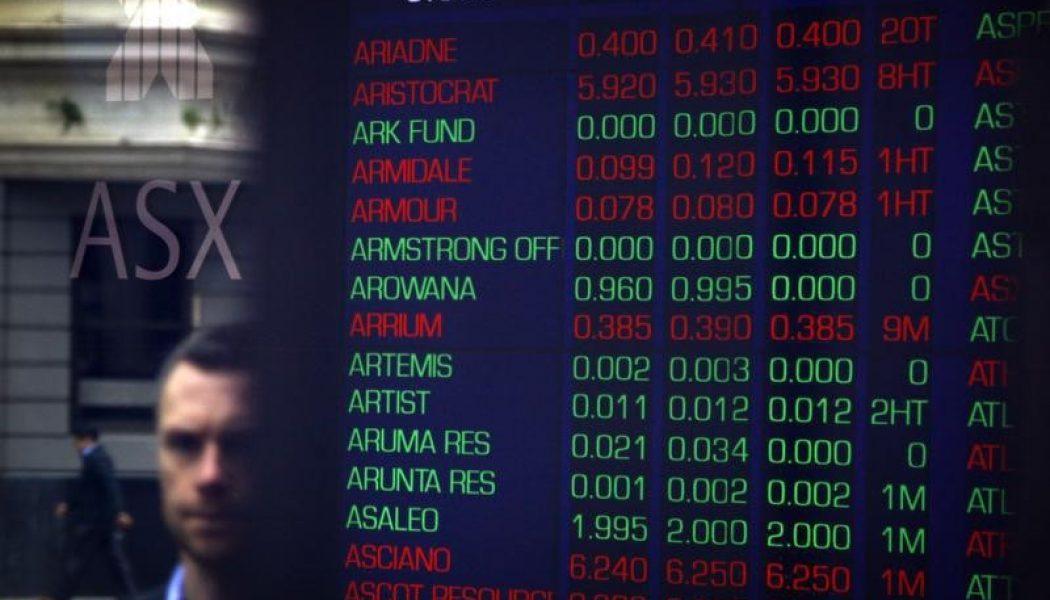 Avustralya piyasaları kapanışta yükseldi; S&P/ASX 200 0,65% değer kazandı