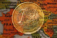 Forex – EUR/USD 1 ayın en yüksek seviyesinden geriledi