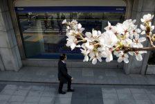 Japonya piyasaları kapanışta düştü; Nikkei 225 0,94% değer kaybetti
