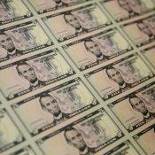 Amerikan doları, olumsuz verilere rağmen destek buldu