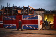 İngiltere ekonomisi 1. çeyrekte 0,4% oranında büyüdü