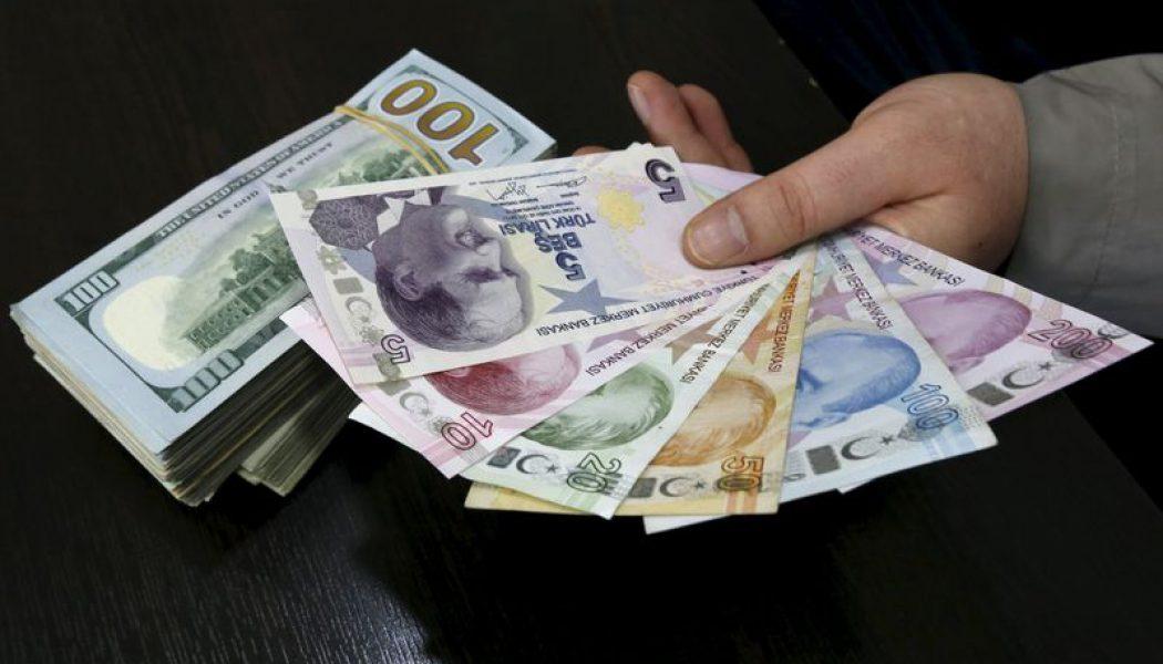 BONO&FX-Dolar/TL küresel riskten kaçışla güne 2.80'in üzerinde başladı, enflasyon verisi ve ihaleler izlenecek